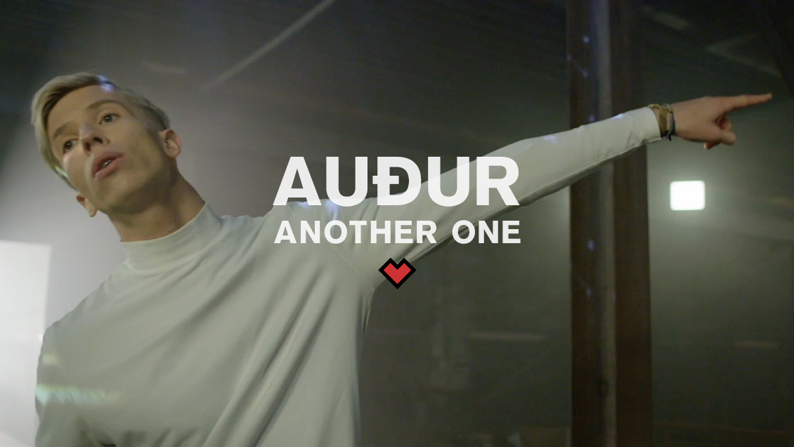 AUÐUR // ANOTHER ONE (director's cut)