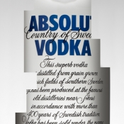 ABSOLUT NEW MUSEUM.