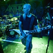 Anthrax at Saint Vitus