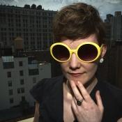 Jenna Warnecke, Editor