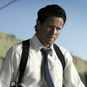Ross McCall, Actor