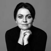 Steinunn Ólína, Actress