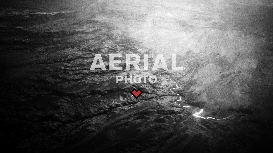 PHOTO // AERIAL
