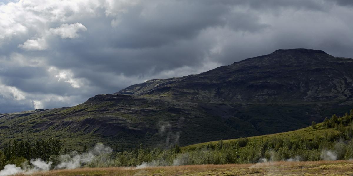 Snorri Sturluson // Iceland