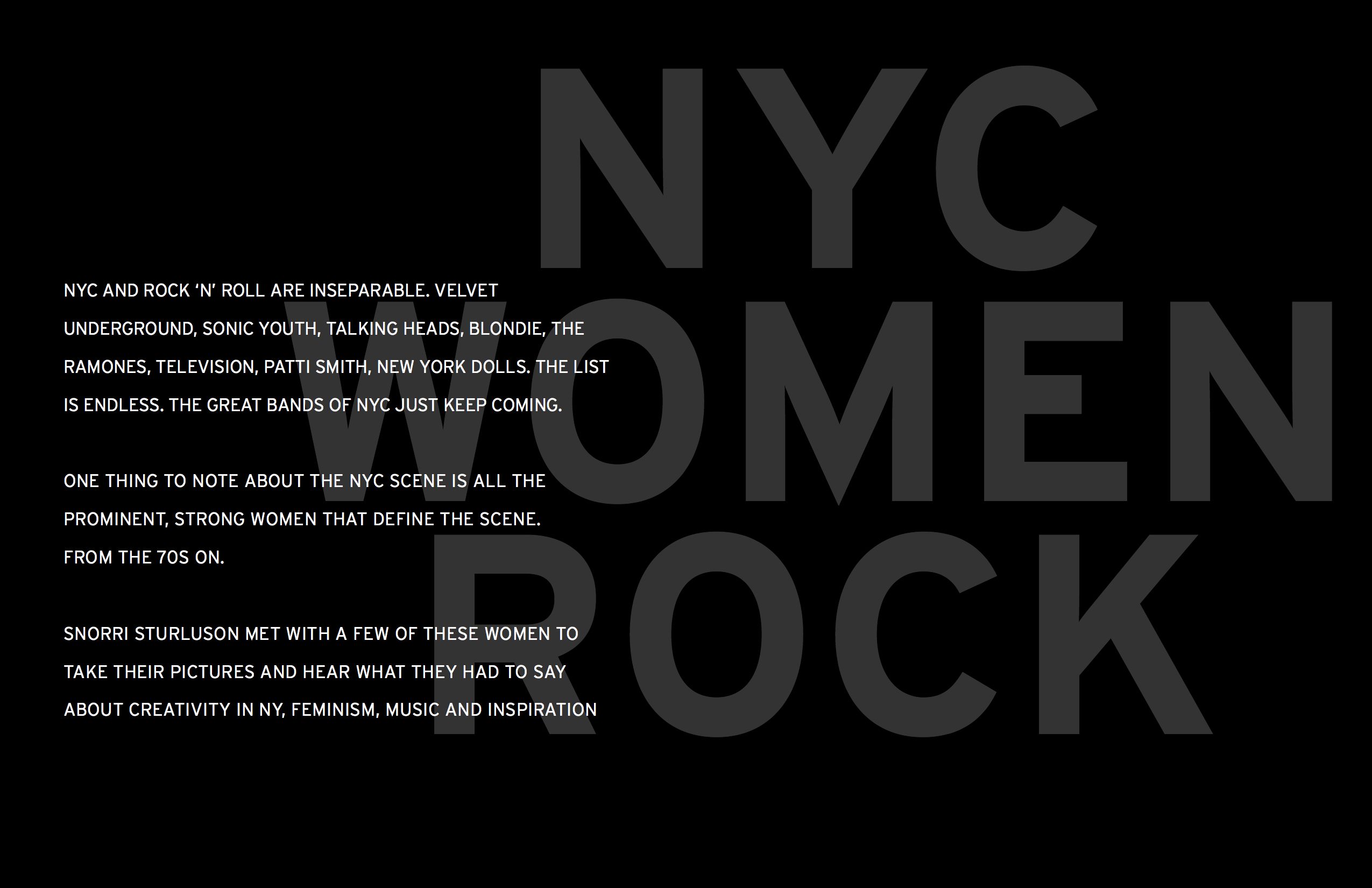 Big NY Women rock_01